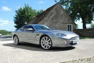Picture of 2002 ASTON MARTIN V12 VANTAGE AUTO For Sale
