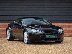 Picture of 2010 Aston Martin V8 Vantage For Sale