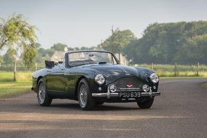 Picture of 1958 Aston Martin DB MKIII Drophead Coupe  For Sale