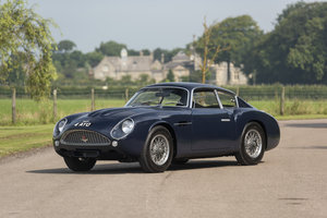 Picture of 1960 Aston Martin DB4 GT Zagato Recreation
