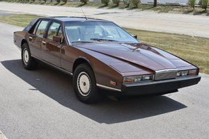 Picture of #23460 1985 Aston Martin Lagonda For Sale