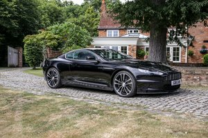 Picture of 2011 Aston Martin DBS For Sale