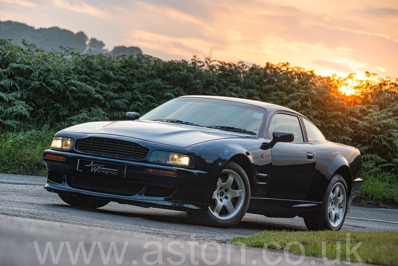 1994 Aston Martin Vantage V550 For Sale (picture 1 of 6)
