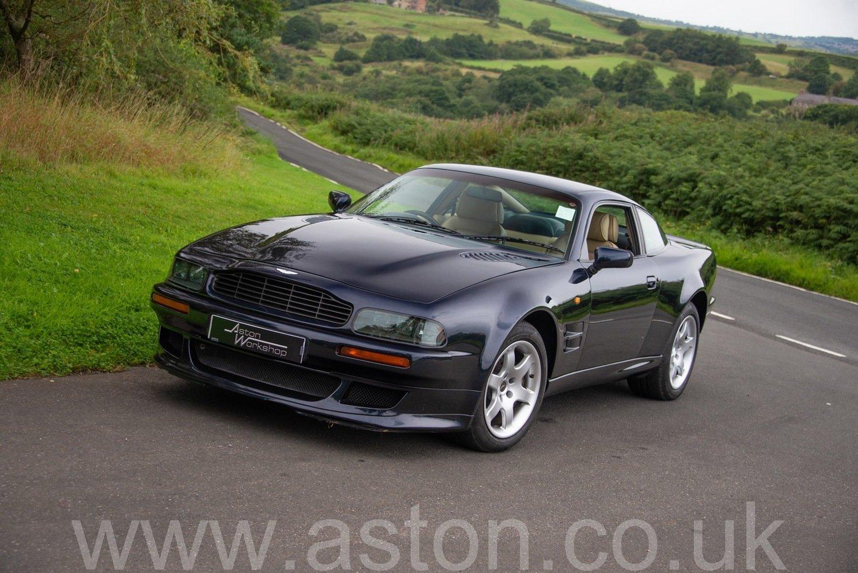 1994 Aston Martin Vantage V550 For Sale (picture 2 of 6)