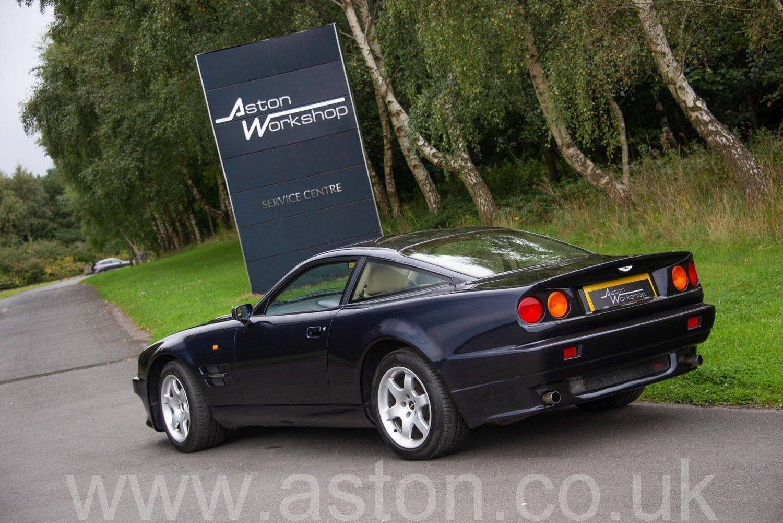 1994 Aston Martin Vantage V550 For Sale (picture 3 of 6)