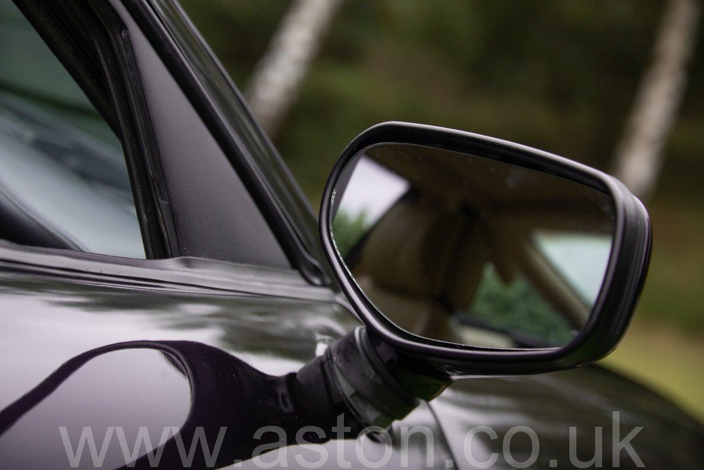 1994 Aston Martin Vantage V550 For Sale (picture 4 of 6)