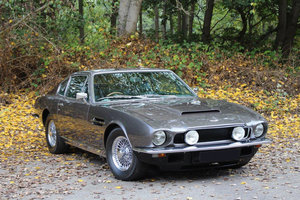 Picture of 1972 Aston Martin AM Vantage SOLD