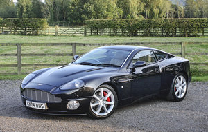 Picture of 2004 Aston Martin Vanquish **SOLD**