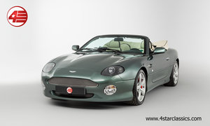 Picture of 2003 Aston Martin DB7 Vantage Volante /// 20k Miles For Sale