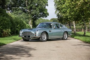 Picture of 1969 Aston Martin DB6 'Vantage Specification' For Sale