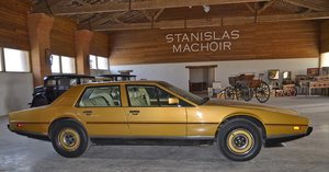 Picture of ASTON MARTIN LAGONDA - 1982 SOLD by Auction