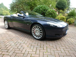 Picture of 2007 Exceptional DB9 Volante. only 15000 mls+17 AM services!