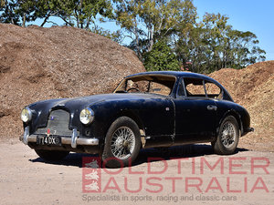 Picture of 1955 Aston Martin DB2/4 Mk 1 For Sale