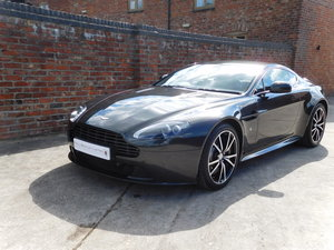2014 Aston Martin SP10 V8 Vantage S Limited Edition