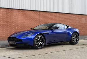 Picture of 2018 Aston Martin DB11 (RHD)
