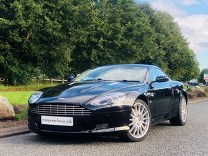 Picture of 2008 Aston Martin DB9 Touchtronic SOLD
