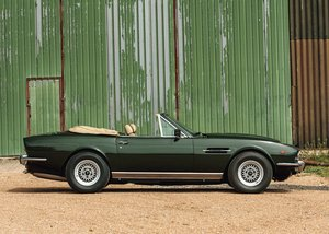 Picture of 1985 Aston Martin V8 Volante For Sale by Auction