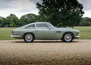 Picture of 1960 Aston Martin DB4 Series II For Sale by Auction