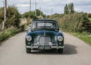 Picture of 1956 Aston Martin DB24 Mk. II For Sale by Auction