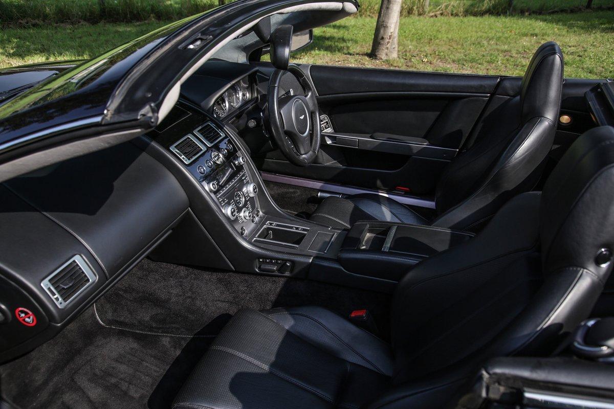 2009 Aston Martin DB9 Volante For Sale (picture 8 of 18)