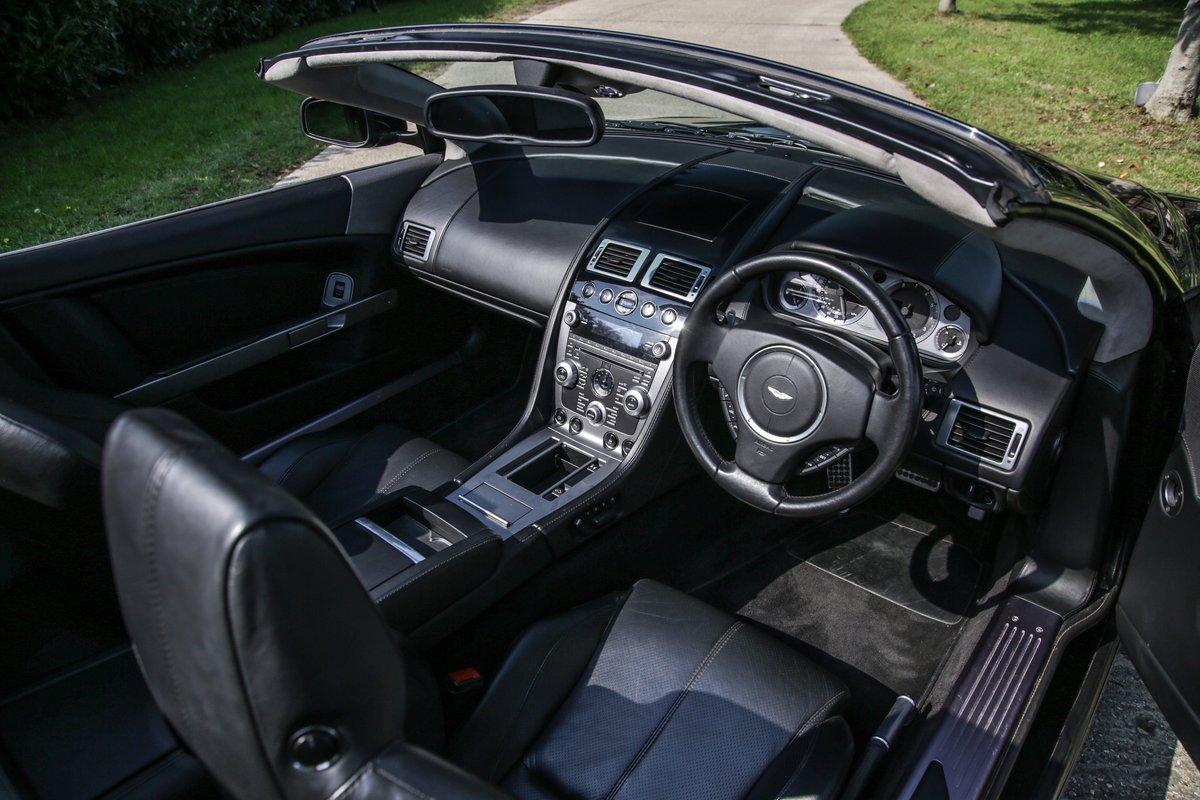 2009 Aston Martin DB9 Volante For Sale (picture 9 of 18)