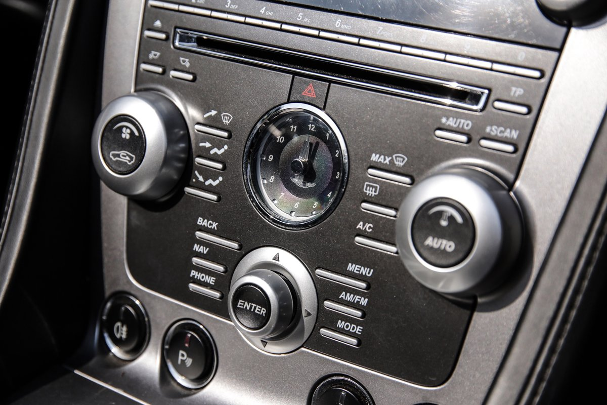 2009 Aston Martin DB9 Volante For Sale (picture 10 of 18)