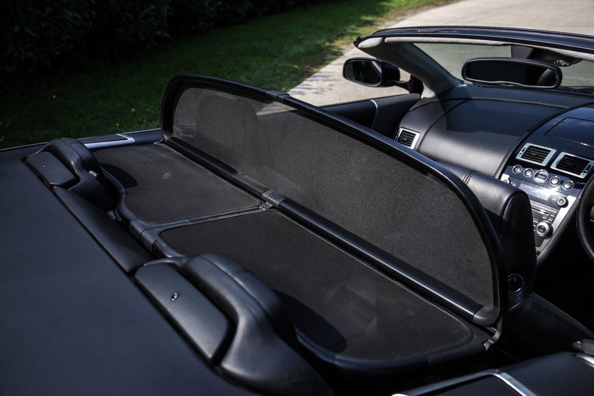2009 Aston Martin DB9 Volante For Sale (picture 12 of 18)