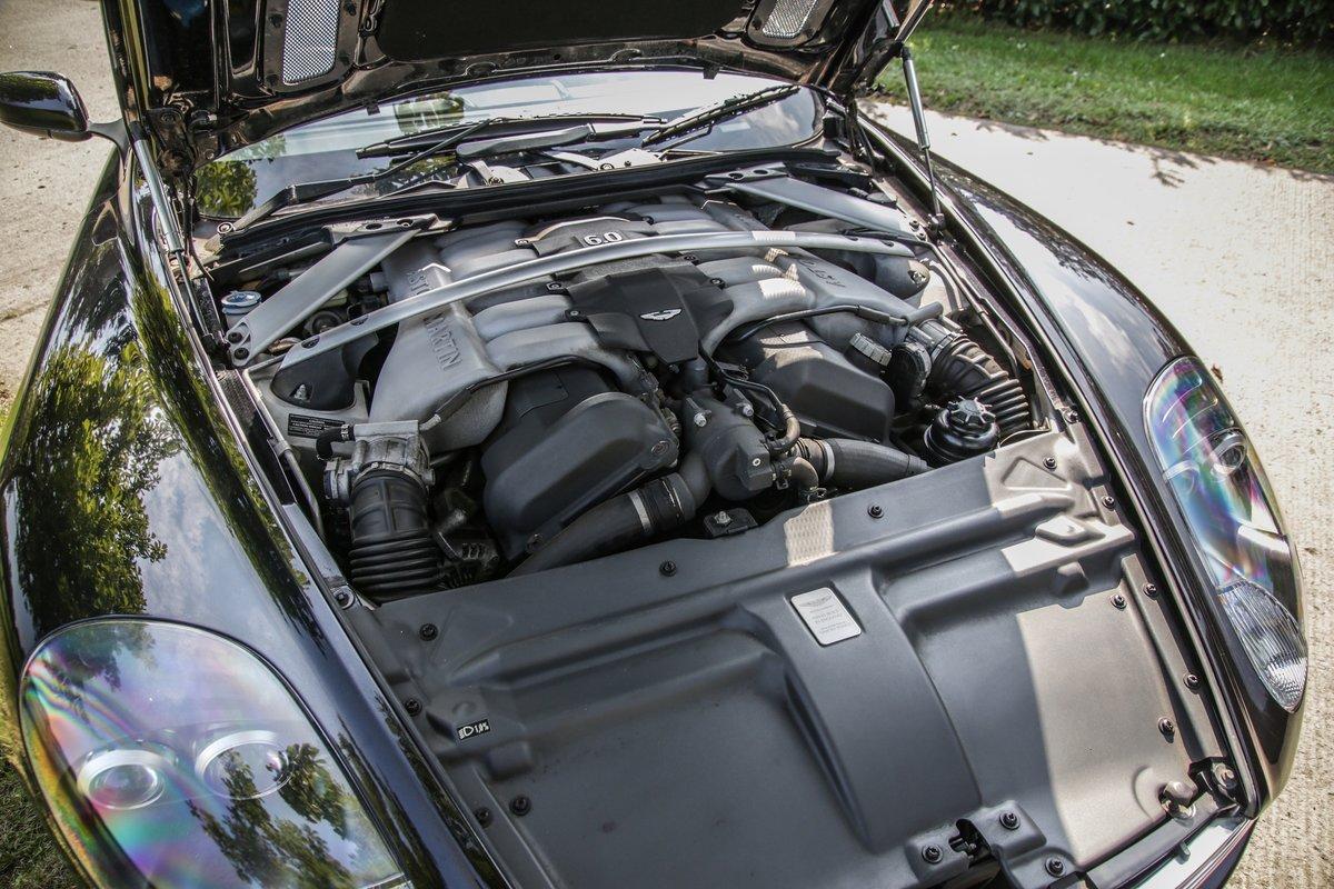2009 Aston Martin DB9 Volante For Sale (picture 13 of 18)