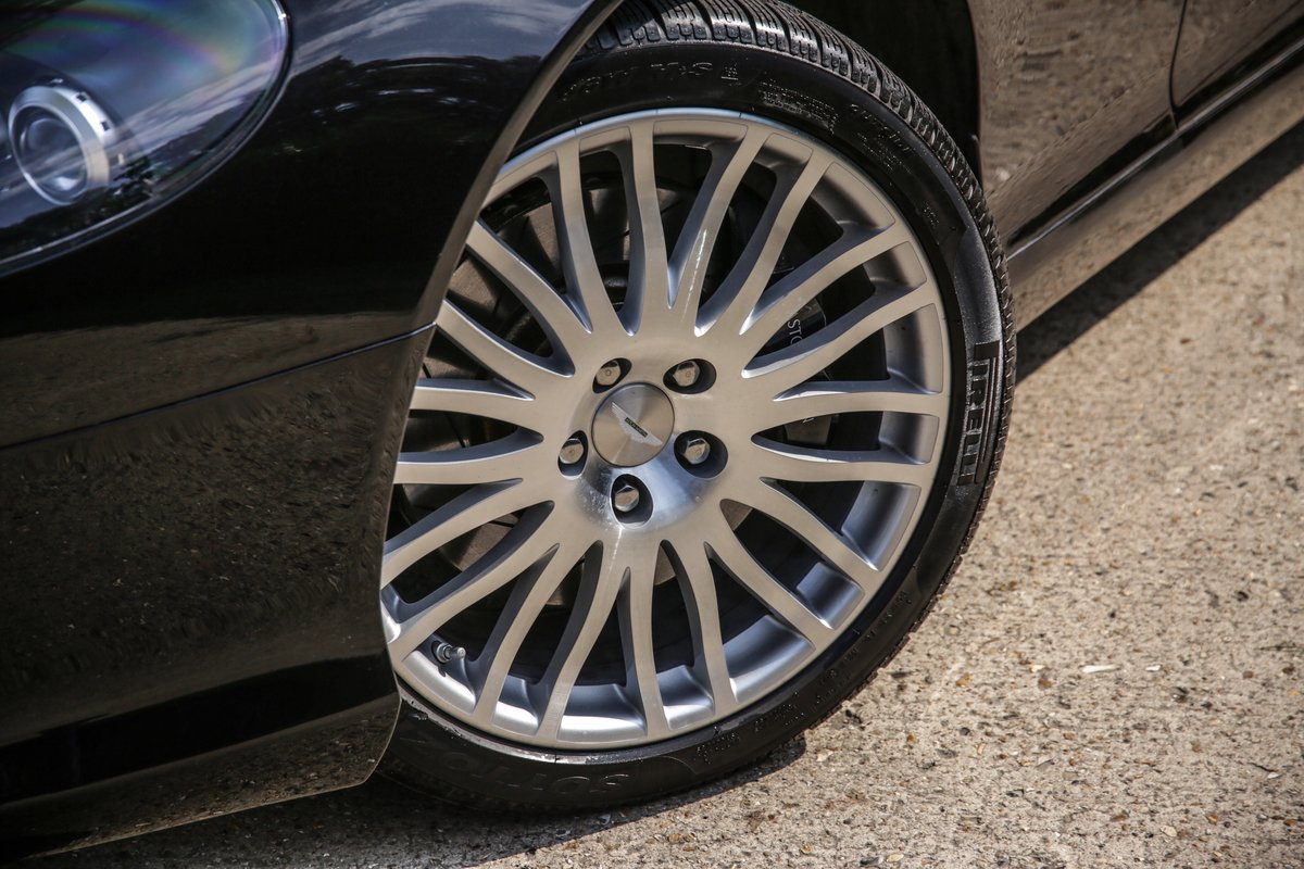 2009 Aston Martin DB9 Volante For Sale (picture 16 of 18)