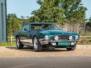 1990 Aston Martin V8 Efi