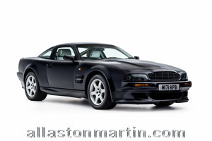 Picture of 1994 Exceptional Aston Martin Vantage Supercharged (550bhp) Auto For Sale