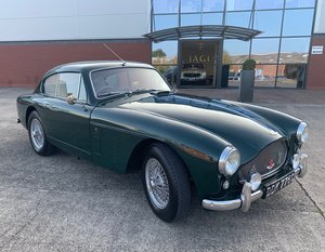 1958 Aston Marton DB2 MKIII   For Sale