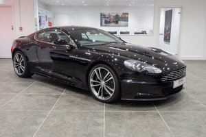 2009 Aston Martin DBS / Full Aston Martin Service History For Sale