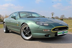 Picture of 1996 Aston Martin DB7 GTS For Sale
