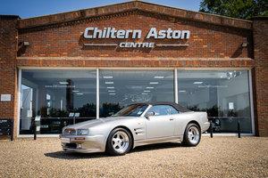 1995 Aston Martin Virage Volante