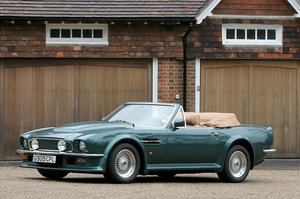 Picture of 1990 Aston Martin V8 Vantage Volante 'X pack'