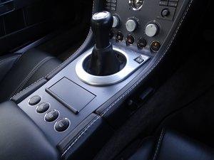 200756 Aston Martin VANTAGE