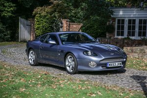 Picture of 2004 Aston Martin DB7 GT For Sale