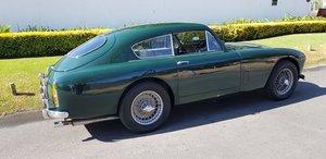 1957 Aston Martin Coupe DB2/4 MK111