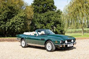 Picture of 1985 Aston Martin V8 Vantage Volante For Sale