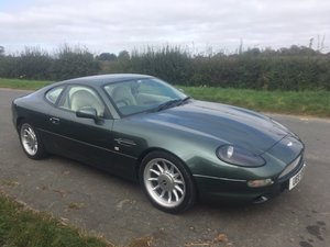Picture of 1999 Aston Martin