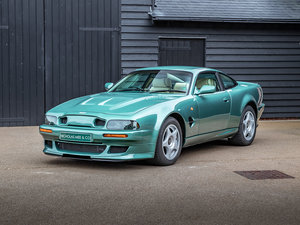 Picture of 2000 Aston Martin Vantage Le Mans For Sale