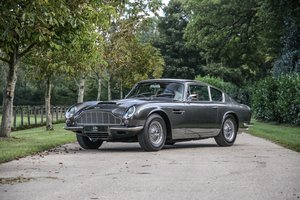 Picture of 1970 Aston Martin DB6 MKII For Sale