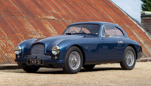 Picture of 1953 Aston Martin DB2 Vantage - Period Competition History For Sale
