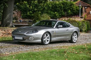 Picture of 2001 Aston Martin DB7 Vantage For Sale