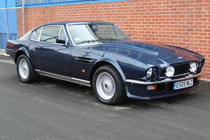 Aston Matin V8 Vantage X-Pack 6.3