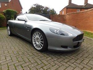 Picture of 2005 05 Aston Martin DB9 Volante For Sale