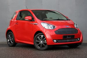 Picture of 2011 Aston Martin Cygnet LHD