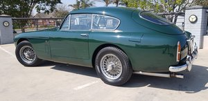 Picture of 1957 Aston Martin Coupe DB2/4 MK111 For Sale