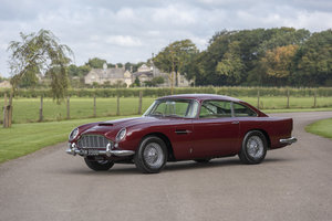 Picture of 1964 Aston Martin DB5 For Sale